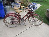 Pair of Free Spirit Bikes