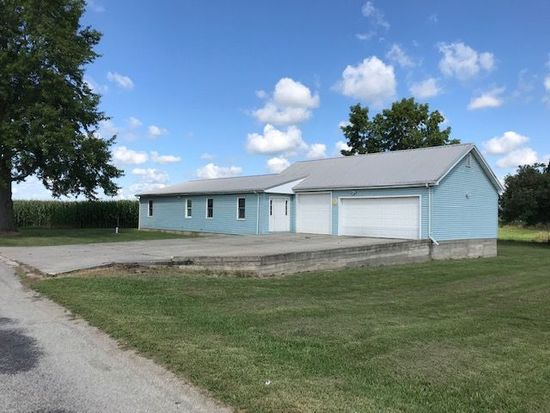 5401 CR 40, Butler, IN 46721 ~ No Reserve!