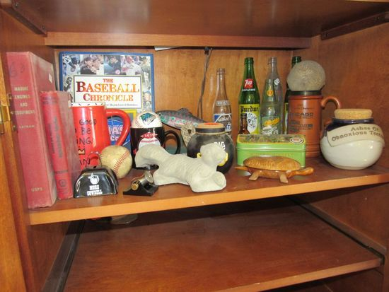 Assorted Collectibles