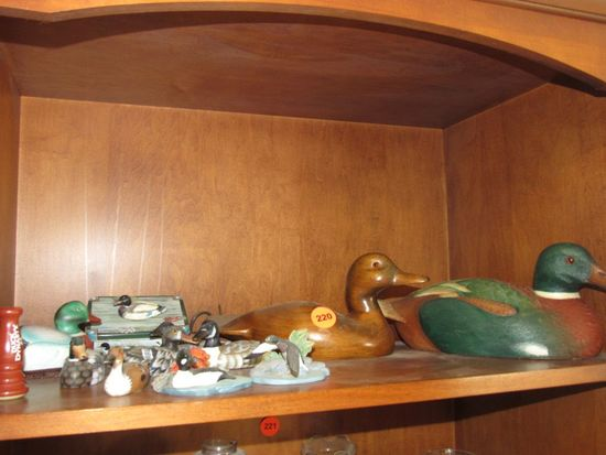 Duck Décor