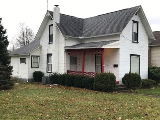 Auburn, IN 7th Street Home - No Reserve Auction!