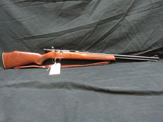 Marlin 22 Mag Rifle