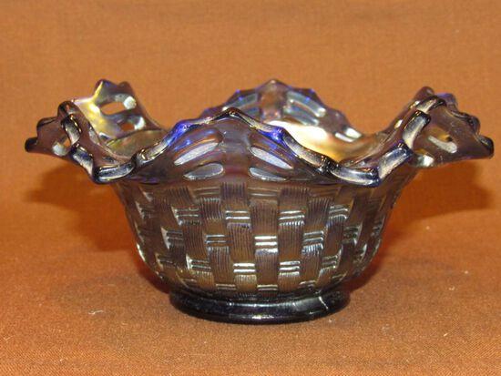 Carnival basket