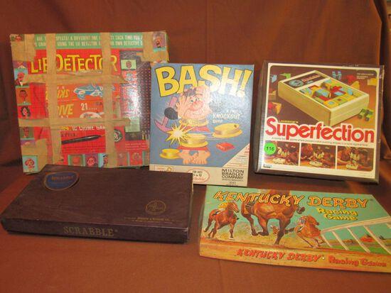 Older games