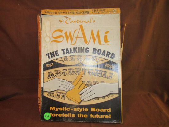Swami board
