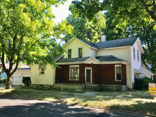 Auburn, IN Home - Income Potential - at No Reserve