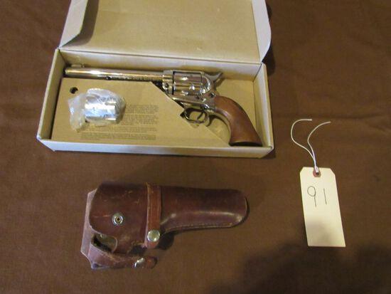 22 cal pistol