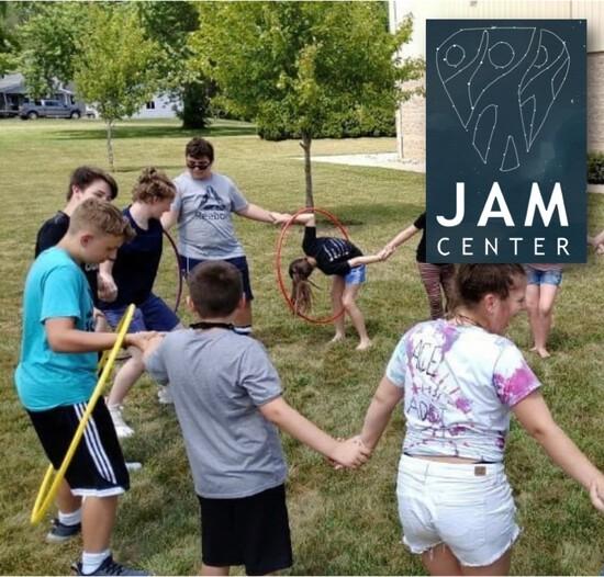 Beacons of Bidding - JAM Center On Line Fundraiser