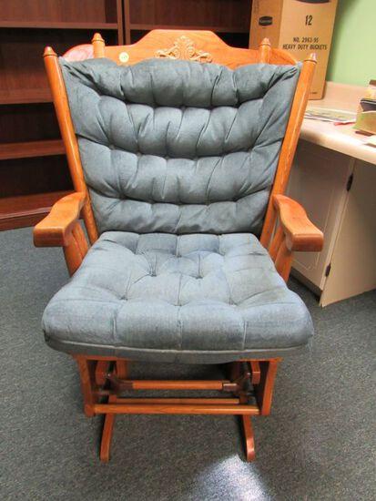 Glider chair