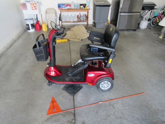 Lift Chair, Scooter & Health Care Equipment