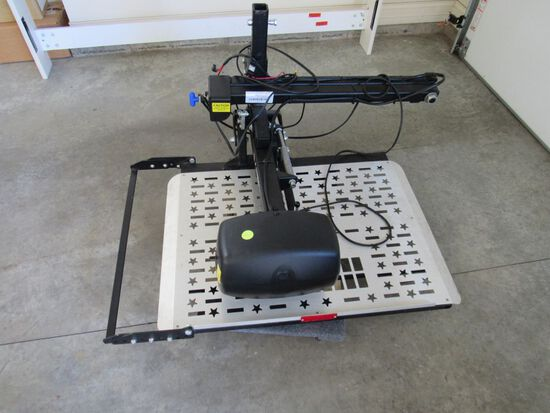 Carrier Mobility chair