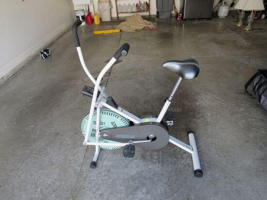 Weslo Stationary Bike