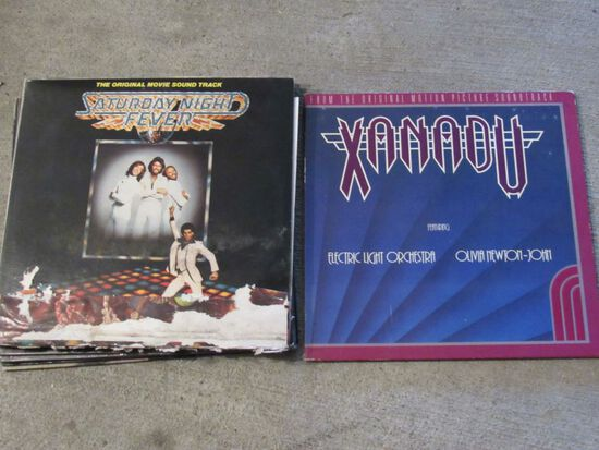Huge Vinyl & Other Collections Plus Much More