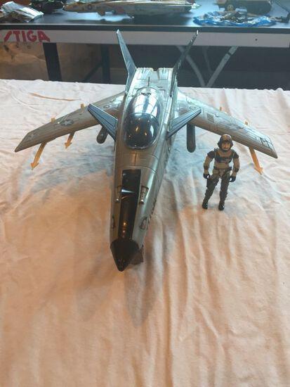 G.I. Joe Conquest X-30