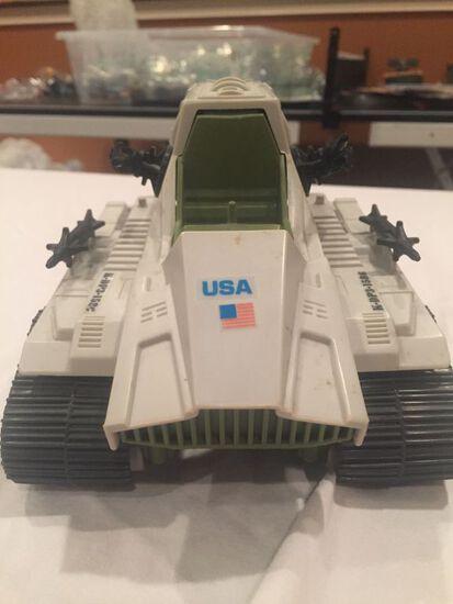G.I. Joe Triple T Tank