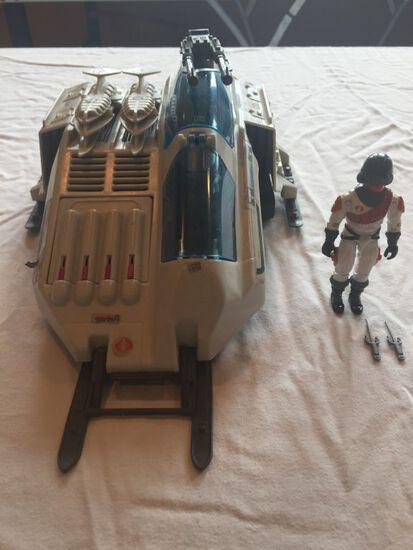 G.I. Joe Cobra Wolf