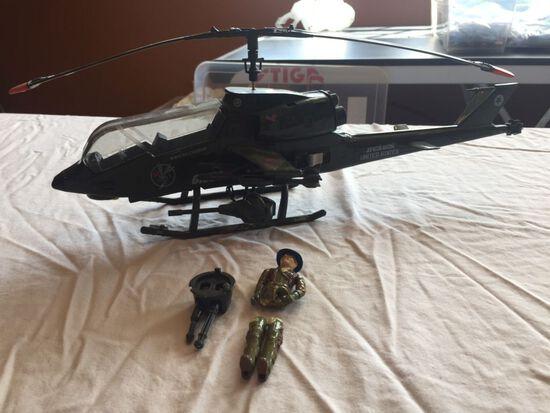 G.I. Joe Dragonfly