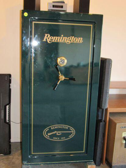 Dexter and Reta Winebrenner Final Auction