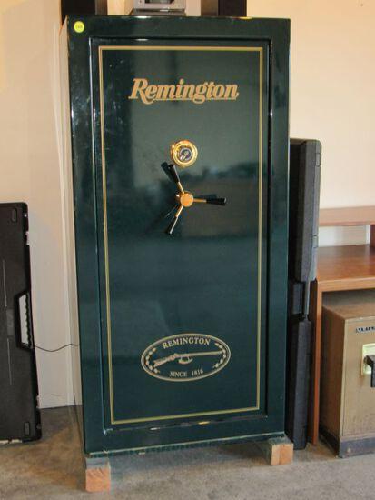 Remington safe