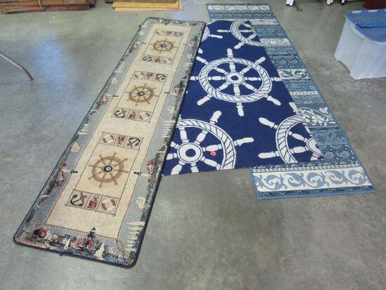 3 runner rugs