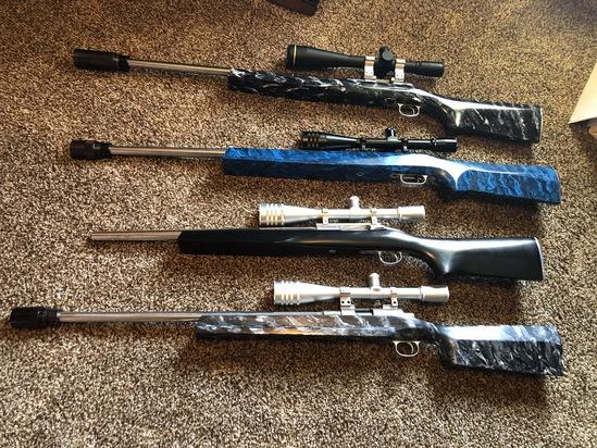 Studebaker Firearms Auction