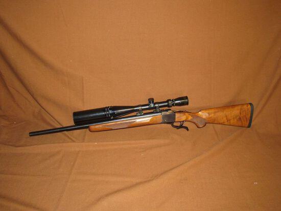 Ruger 22-250
