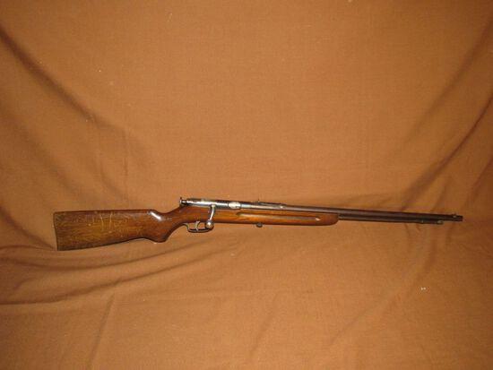 Wards Western Field Model 31A