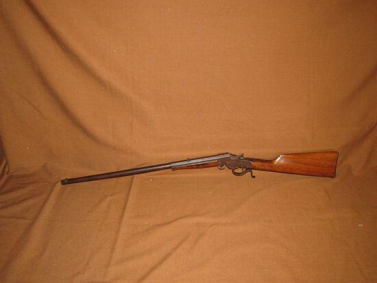 Stevens Favorite 22 Rifle