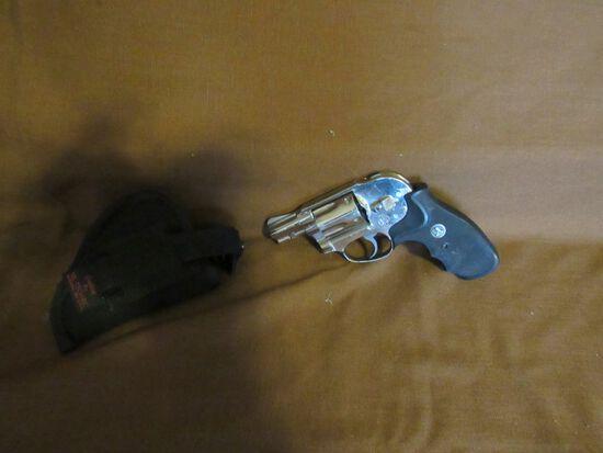 Smith & Wesson Mod 38