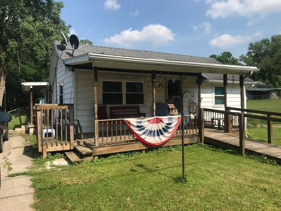 Kendallville Home at No Reserve Auction