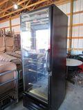 Standex refrigerator