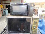 2 pc microwave lot