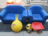 Childrens furniture and more