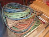 Heavy duty water hose