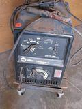 Miller thunderbolt XL welder
