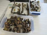 Misc. pipe fittings