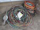 12 ga. Wire lot