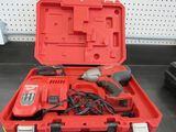 Milwaukee 1/2 in impact wrench