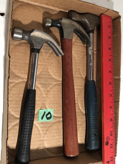 flat of three hammers