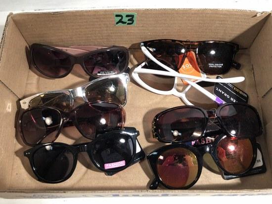 flat of Nice sunglasses NWTags