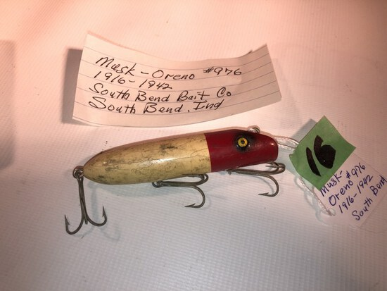Fish Bait see picture for details