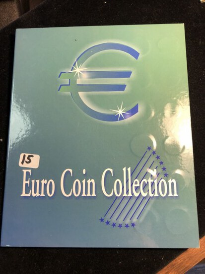 Euro Coin Collection