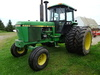 84 JD 4450 2 WD DSL. TRACTOR