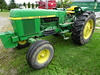 79 JD 2840 2WD OPEN STATION DSL. TRACTOR