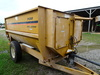KNIGHT 3130 REEL AUGGIE S/A FEED CART