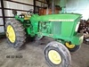 1966 JD 4020 DSL. TRACTOR
