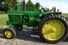 1961 JD 3010 DSL. TRACTOR