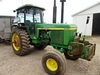 JD 4430 DSL. 2WD TRACTOR