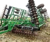 JD 726 28' HYD. FOLD MULCH FINISHER