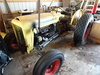 FORD 2000 INDUSTRIAL GAS TRACTOR